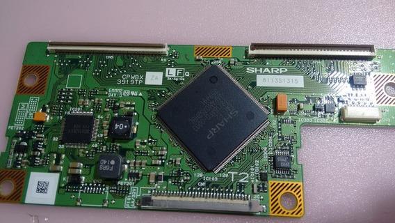 Placa Tcom Tv 32 Lcd Aoc L32w831 (semi-nova)