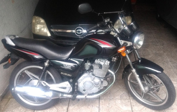 Suzuki Yes 125