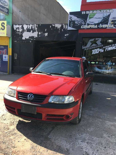 Volkswagen Gol Gol 1.9 Diesel