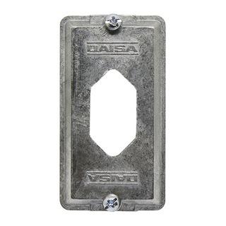 Daisa Placa Dailet 3/4 1tomada Tm034+h