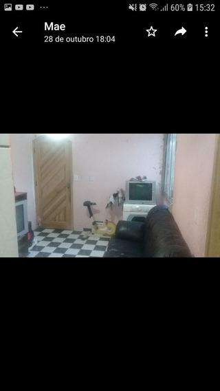 Apartamento Com 2 Quartos 1 Banheiro Cuzinha E Lavanderia