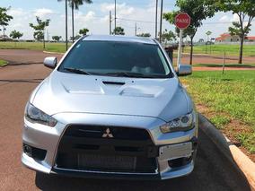 Mitsubishi Lancer 2.0 Evolution X 4p