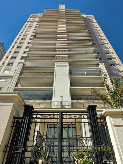 Apartamento Residencial Altíssimo Padrão Para Locação, Andar Alto, Rua Marcos Lopes, Vila Nova Conceição, São Paulo - Ap14654. - Ap14654