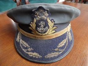 Antigo Quepe - Marinha Do Brasil.
