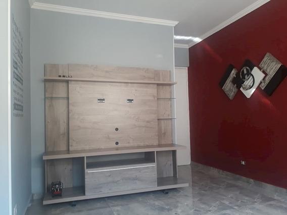 Apartamento Mobiliado 02 Dormitórios Em Presidente Altino - 11282