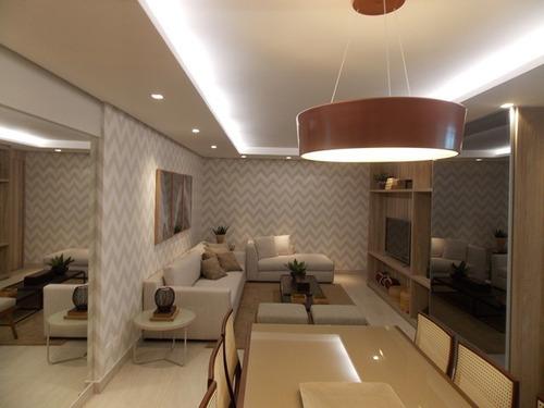 Apartamento Com 3 Quartos Para Comprar No Estoril Em Belo Horizonte/mg - 2025