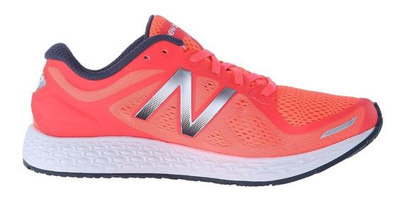 Zapatillas New Balance Wzantrs2 Running Envío Todo País Us5
