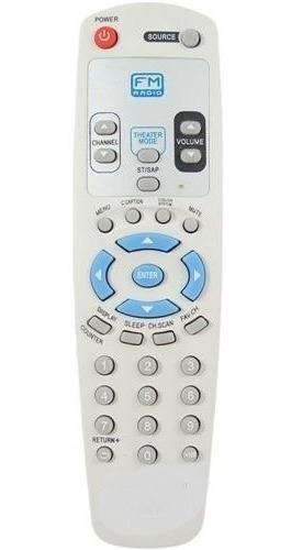 Controle Remoto Tv Gradiente Fm Tf-2951 / Tf-2952 / Tf-2152f