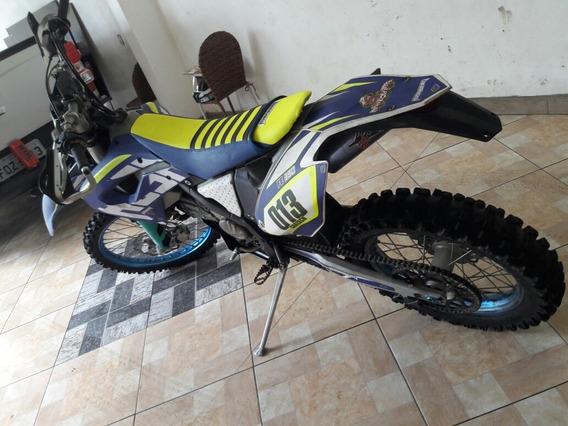 Husaberg Fe 390
