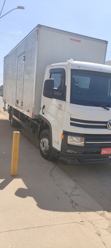 Imagem 1 de 13 de Volkswagen Delivery 9-170
