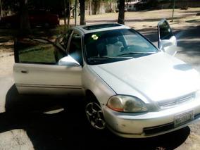 Honda Civic 1.7 Coupe Ex At 1997