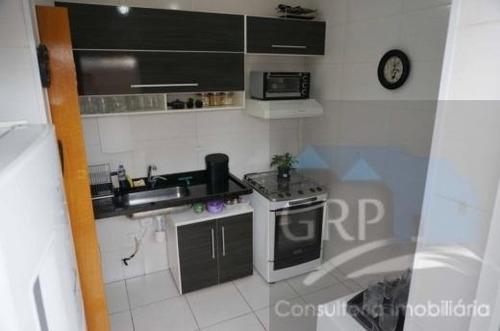 Imagem 1 de 15 de Apartamento Sem Condomínio Para Venda Em Santo André, Campestre, 2 Dormitórios, 1 Suíte, 2 Banheiros, 2 Vagas - 6821_1-851684