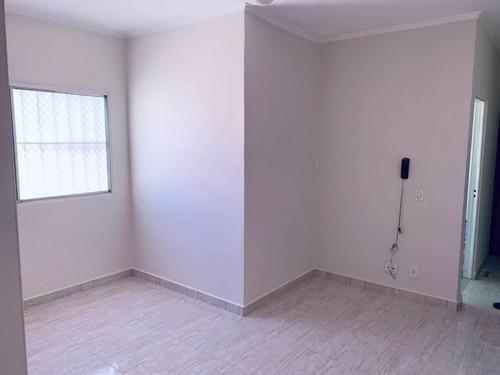 Imagem 1 de 10 de Apartamento - Ap00347 - 69878705