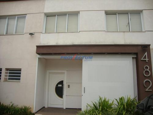 Sala Para Aluguel Em Nova Campinas - Sa274859