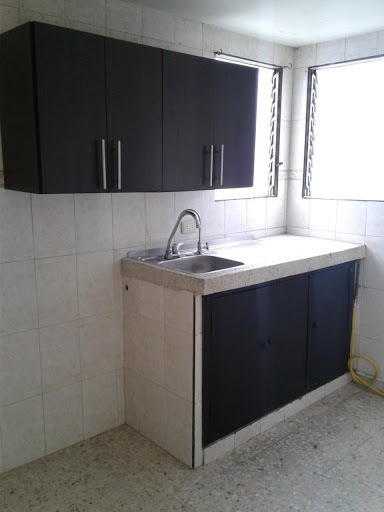 Apartamento En Arriendo Barranquilla 350-1737