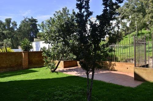 Av1420.7- Estrene Residencia En Lomas De La Hacienda. Hermosas Vistas