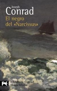 El Negro Del Narcissus, Joséph Conrad, Alianza
