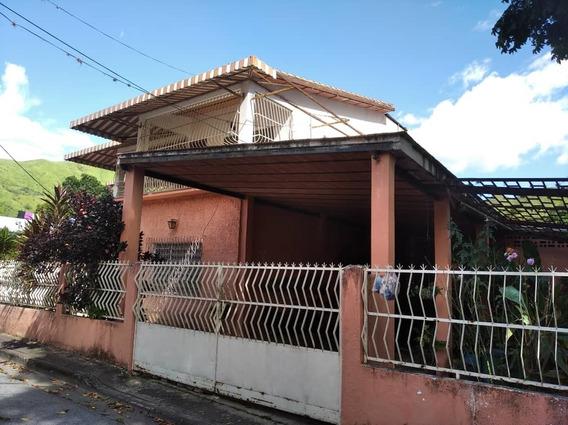 Casa Quinta El Toro 04243691710