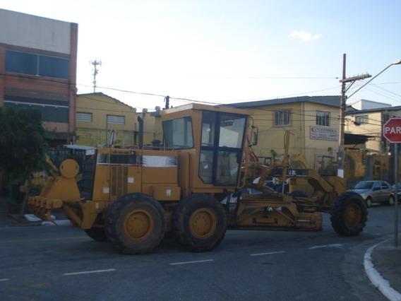 Motoniveladoras Cat 120h 2005