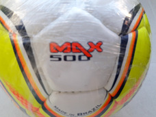 27ebfbf345 Max 500 Bola Penalty Futsal - Futebol no Mercado Livre Brasil