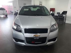 Chevrolet Aveo 1.6 Ls At Sedán Mod 2016