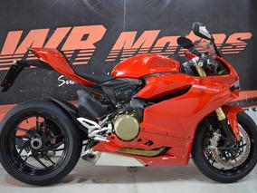 Ducati | Panigale 1199 . 2012