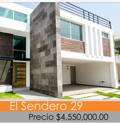 Hermosa Residencia Junto A Recta Y Perifrico Ecologico