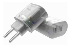Dps - 1 Tomada - Iclamper Pocket X 2pn (2p) - Branco - 10937