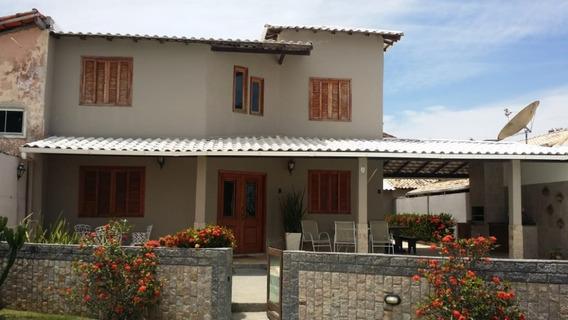1509 - Residência De Luxo / Vista Para Lagoa / Praia Linda