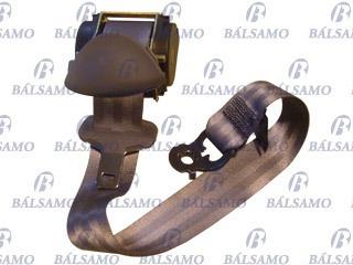 Cinturon Seguridad Tras.der.megane - I16538