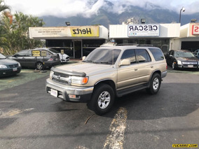 Toyota 4runner Base - Automatico