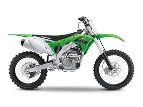 Kawasakiklx 250 0km 2019 Preventa Exclusiva