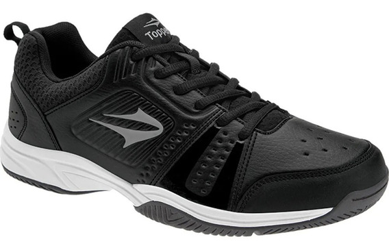 Zapatillas Topper Rally Unisex Tenis