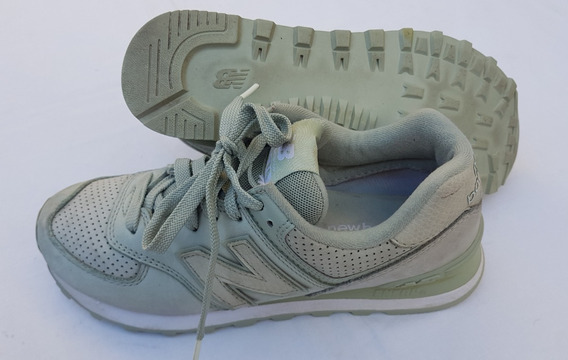 Zapatillas New Balance Wl574urt Todosalesaletodo