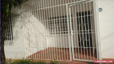 Casas En Alquiler Urb. La Esmeralda San Diego Sv18-ca227