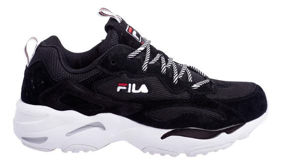 Zapatillas Fila Ray Tracer -1rm00642014