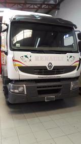 Reanault Premium 380 - Dxi - Año: 2013 - Km :300.000