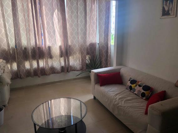Se Alquila Apartamento Cómodo De 1 Habitación