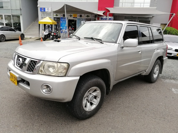Nissan Patrol Mecánica Full Equipo 2006