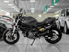 Ducati Monster 696 Ano 2010 Financiamos E Aceito Troca