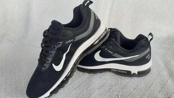 Zapatos Deportivos Nike . adidas . Eskecher. Originales