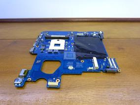 Placa Mãe Notebook Samsung Np300e4c Scala3-14crv *c/defeito