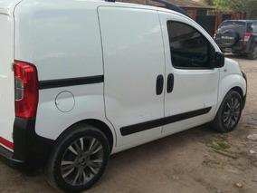 Fiat Fiorino Qubo 2013