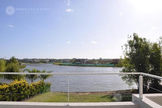 Casa De Categoría Islas - Inigualable Vista A La Laguna - El Canton