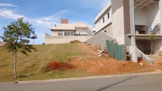 Terreno Em Condomínio Para Venda Em Bragança Paulista, Portal De Bragança Horizonte - 5592