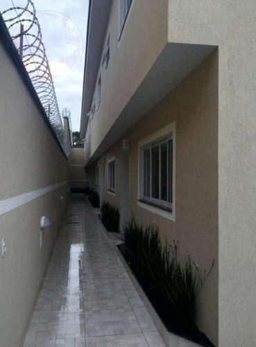 Casa Para Venda, 2 Dormitórios, Vila Constança - São Paulo - 3617
