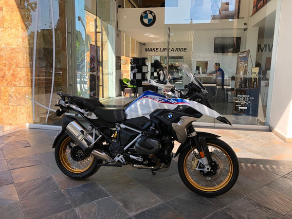 Bmw R 1250 Gs Hp Motorsport Lwr