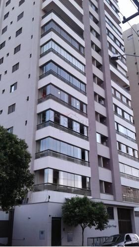 Apartamentos - Ref: V11321