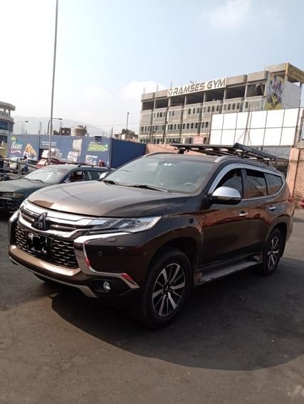 Mitsubishi Montero Gls
