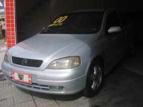 Chevrolet Astra 2.0 Sport 3p Prata Completo 2000